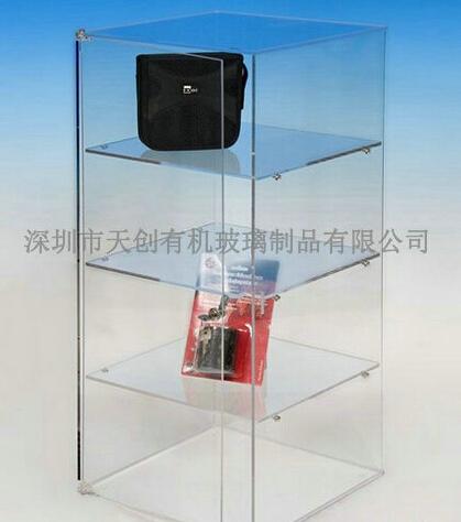 有機(ji)玻璃制品廠