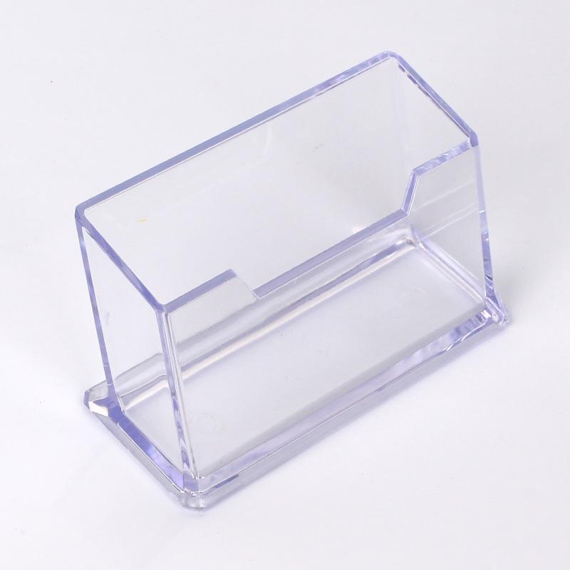 亞(ya)克力名(ming)片盒子